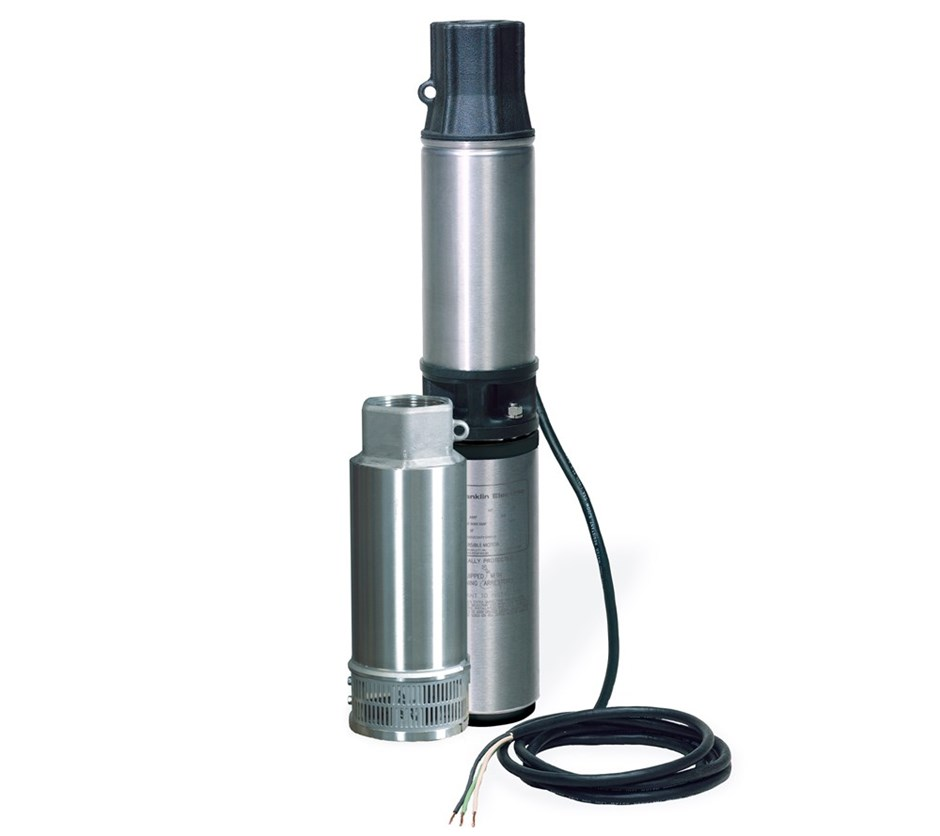 E Series Submersible Effluent Pumps 4 Amp 6 In Submersible