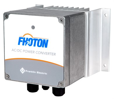 FE Fhoton AC DC Power Converter Right Angled Left 1