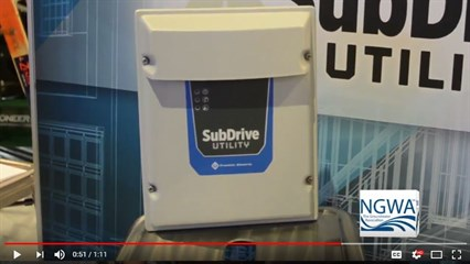 News New Videos Franklin Features Subdrive Utility