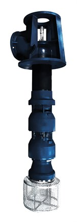 FPS FVT Vertical Turbine 1