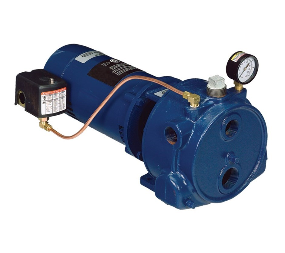 Convertible Pro (RM2) Series   Cast Iron   Convertible Jet Pumps   Jet Pumps    Residential/Light Commercial   Surface Pumps   North America Water    Franklin Electric